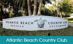 Luxury Communities AtlanticBeachCountryClub