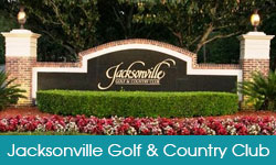 Luxury Communities JacksonvilleGolf