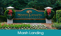 Luxury Communities MarshLanding
