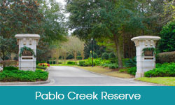 Luxury Communities PabloCreekReserve