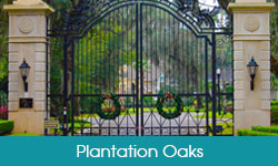 Luxury Communities PlantationOaks