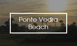 Luxury Communities Ponte Vedra Beach