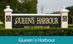 Luxury Communities QueensHarbour