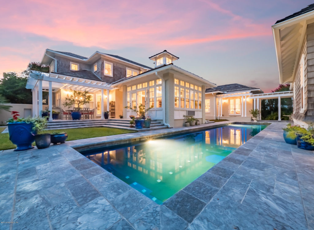atlantic beach luxury homes