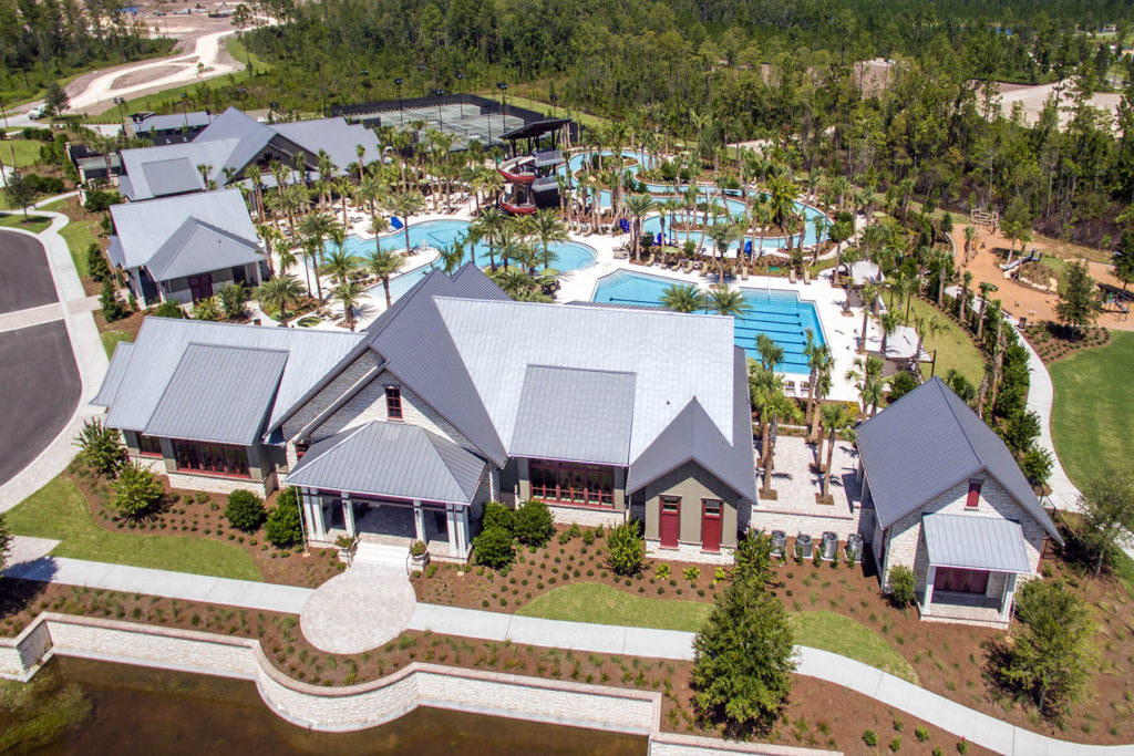 shearwater master-planned community