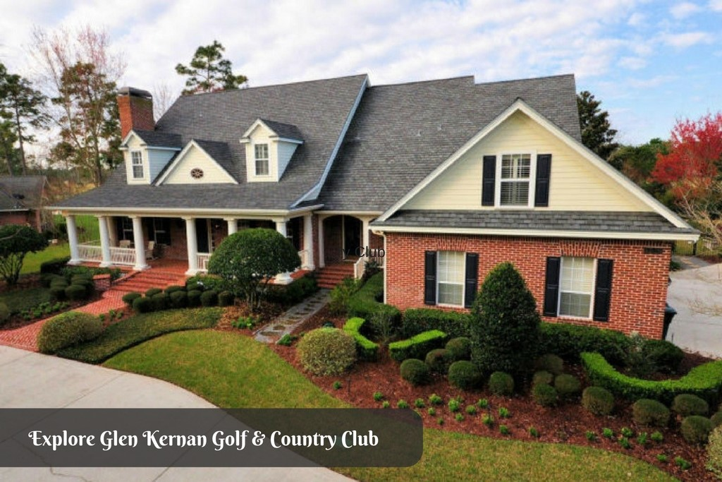 glen kernan country club